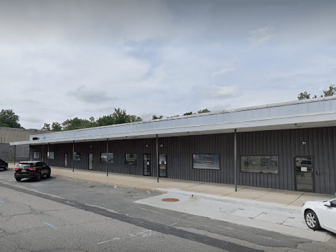 Morris County Organization for Hispanic Affairs Inc - Dover