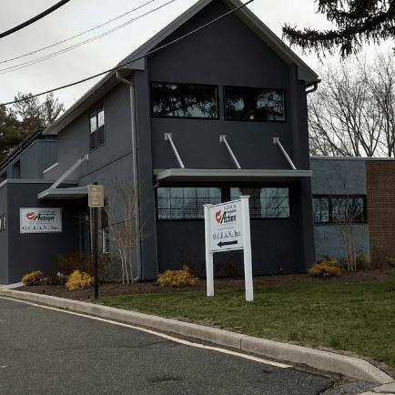 Ocean Inc - Central Office