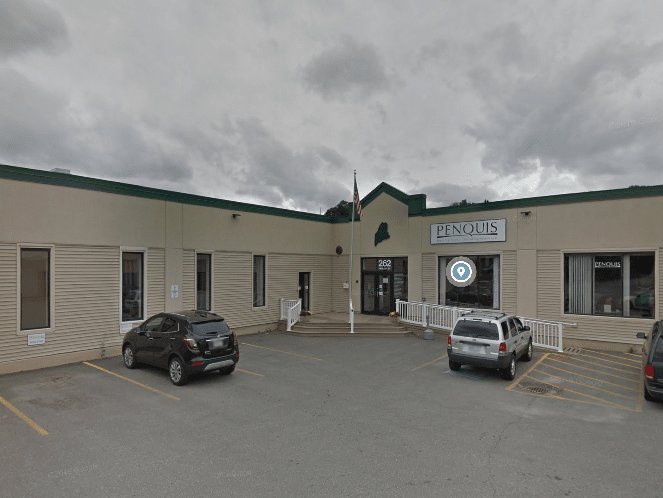 Penquis Community Action Program - Bangor Office
