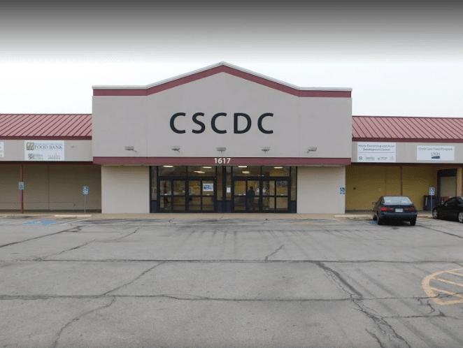 Crawford Sebastian Community Development Council