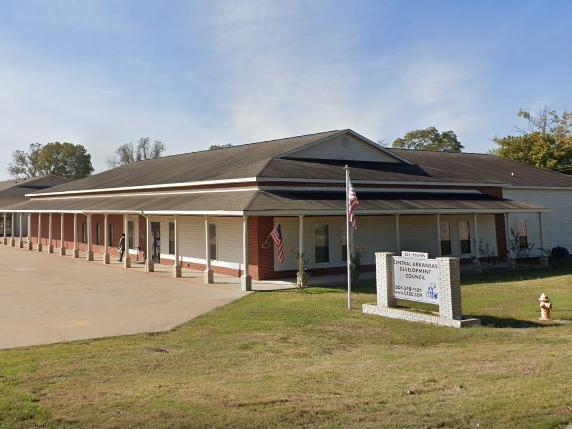 Central Arkansas Development Council  (CADC) Benton
