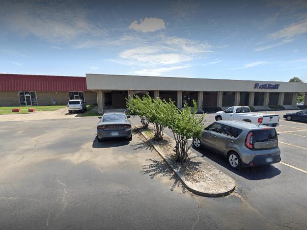 Community Action Program for Central Arkansas CAPCA