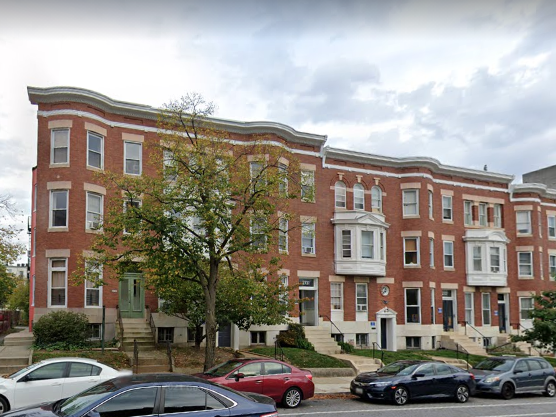 Baltimore City Dept. of Housing and Community Development Human Services Division (OHEP Main Office)