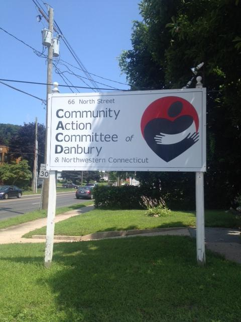 The Community Action Agency of Western Connecticut